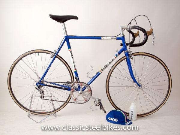 Gios Torino Super Record 1983 Size 57