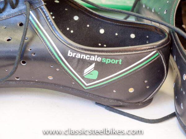 Brancale Cycling Shoes Size 47 NOS