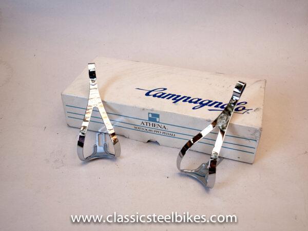 Campagnolo Athena Pedals NOS
