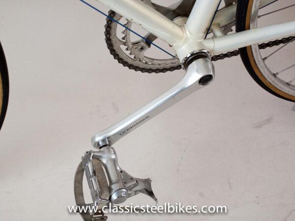 Gazelle Champion Mondial AB-Frame Size 59ct