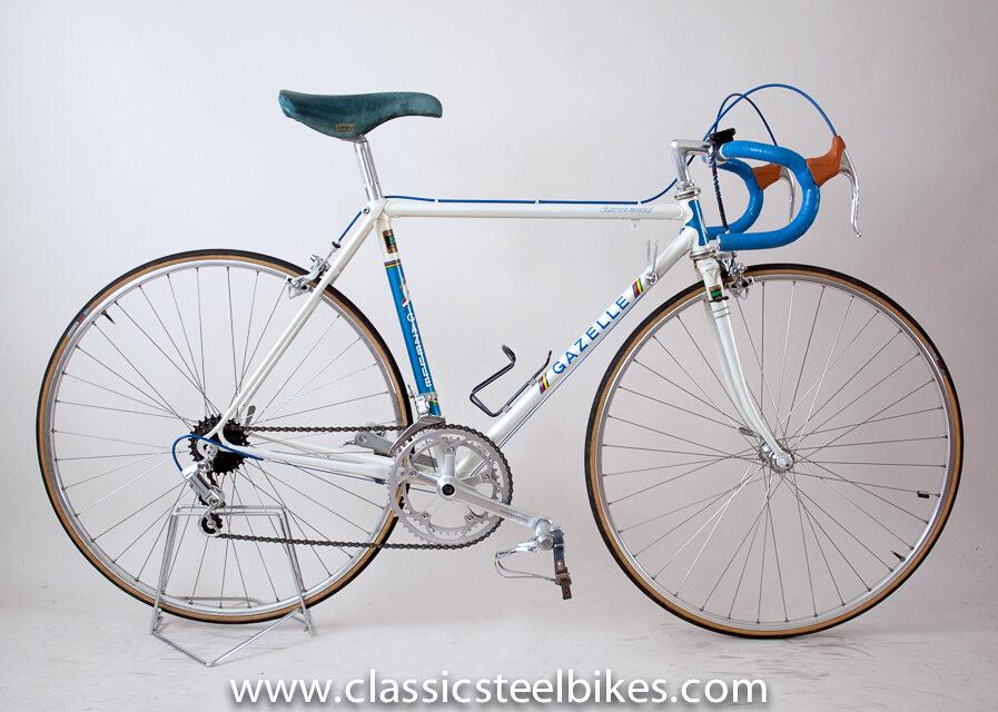 Gazelle Champion Mondial AB-Frame Size 50ct