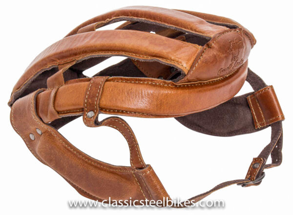 Danish Cycling Helmet Vintage NEW