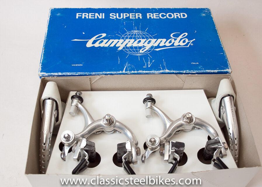 Campagnolo Super Record Brakeset NOS-NIB