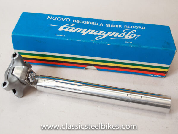 Campagnolo Super Record Seat Post