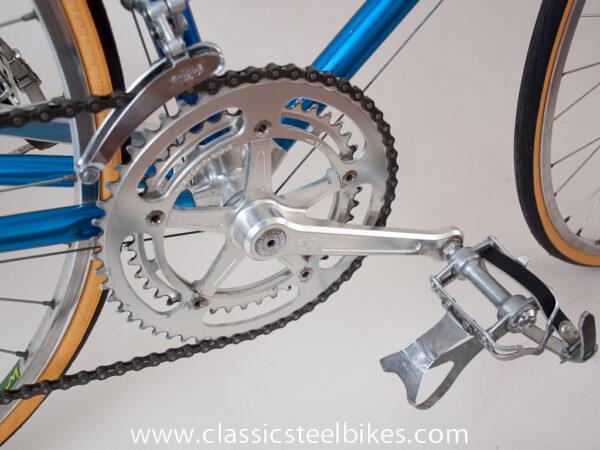 Alan Competition Size 58cc