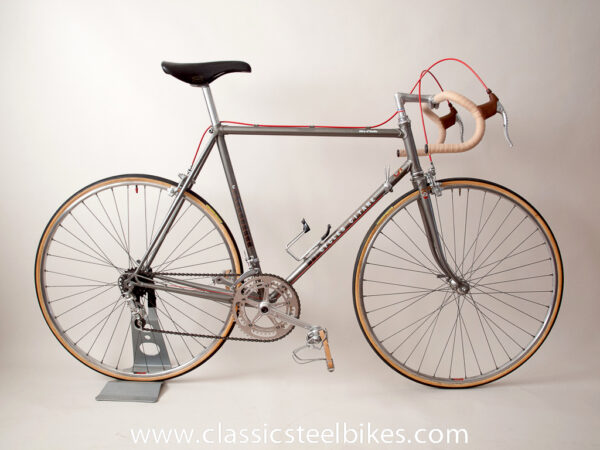 Gitane Giro D'Italia Size 58ct