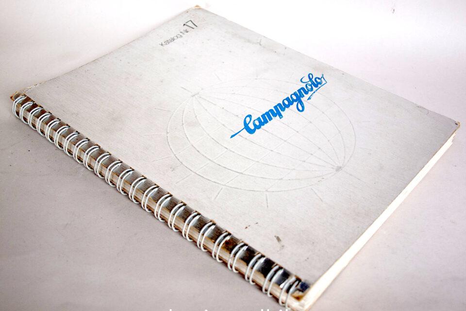 Campagnolo Catalog nr. 17